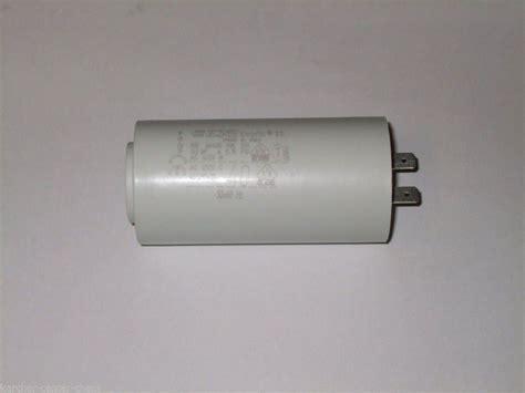 karcher motor start capacitor karcher pressure washer capacitor 40uf 66612980 6 661 298 0 ebay
