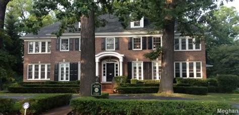 Home Decor Lincoln Ne by Home Alone House In Transition Winnetka Illinois