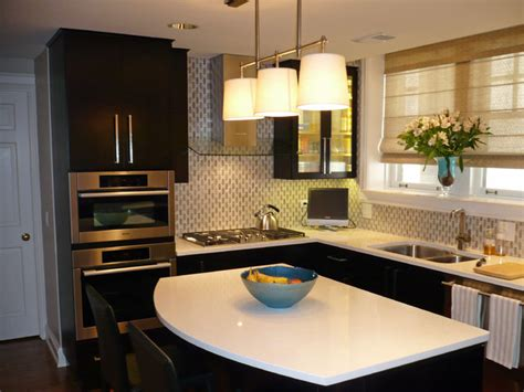 high rise condo kitchen remodel chicago