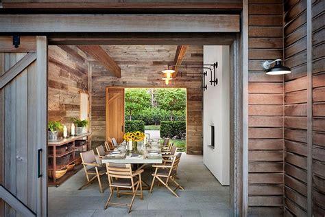 scheune modernisieren 25 diverse dining rooms with sliding barn doors