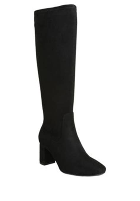 buy f f knee high sock boots from our s new to sale