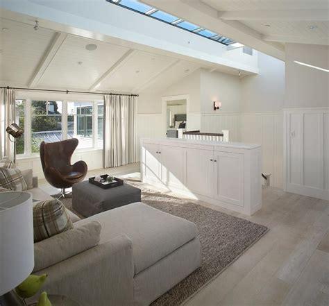 pop up room second floor living room with pop up tv lift cabinet cottage living room