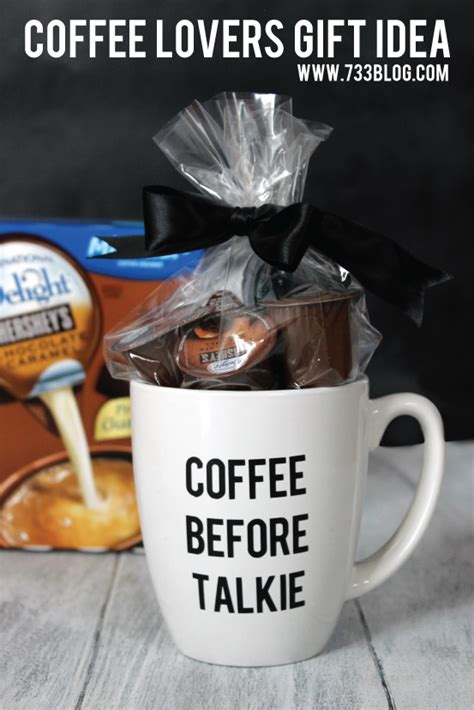 gift for coffee coffee gift idea inspiration made simple