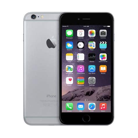Iphone 6 Di Handphone Shop Bali jual apple iphone 7 plus 256 gb smartphone black harga kualitas terjamin blibli