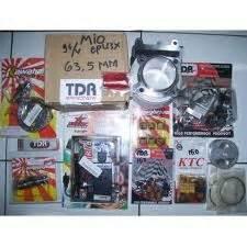 Tdr Roller 11gr Mio Mio Soul Mio J Fino Fino Fi Soul Gt X Ride motor drag matik paket bore up