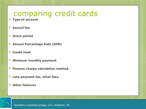 Credit Card Monthly Payment Formula Personal Money Mgmt Credit Cards
