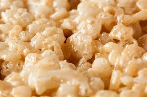 try these 7 inspired variations on rice krispie treats for a quick easy and delicious sweet