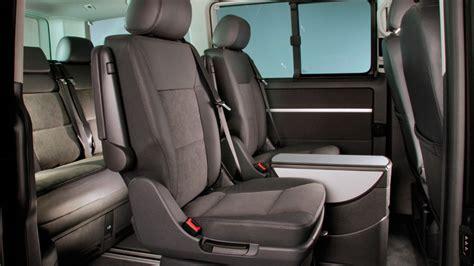 volkswagen multivan interior volkswagen t5 multivan 2010 impresiones interior
