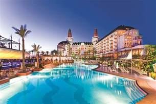 Titanic Dining Room delphin diva premiere lara beach hotels jet2holidays
