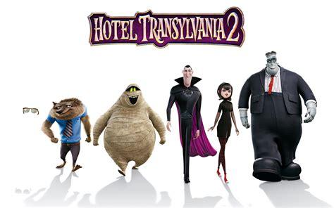 imagenes hotel transylvania 2 hotel transylvania 2 wallpapers hd wallpapers id 14532