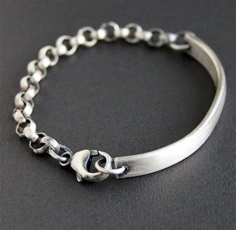 Handmade Jewellery Sydney - 17 best ideas about mens silver chains on