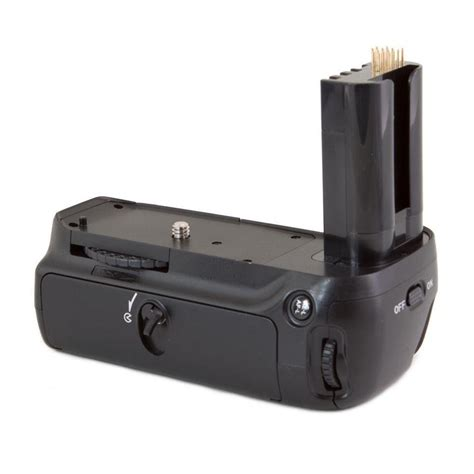 Battery Grip D80 D90 Nikon battery grip for nikon d80 d90 dslr mb d80 black