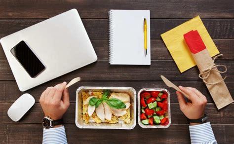 pranzare in ufficio ricette e idee per il pranzo in ufficio non sprecare