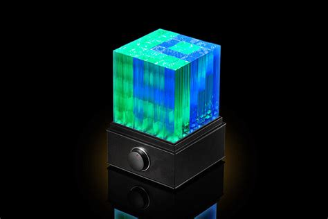 Bluetooth Speaker Light Show by Supernova Adds Some Spectacular Light Show To Your