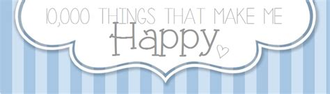 10000 things that make me happy ludo 10 000 things that make me happy