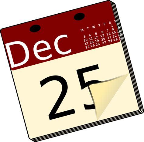 calendario clipart free calendar clipart