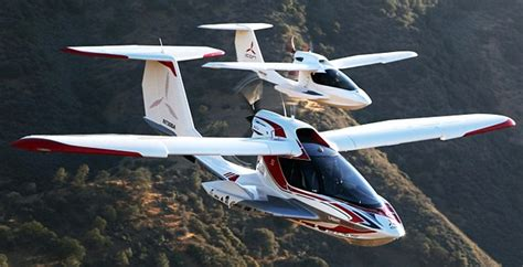 icon boat plane new futuristic seaplane icon a5 that can hit 120mph will
