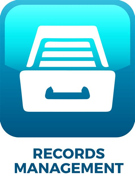 Records For Records Management For Business Expense Reduction