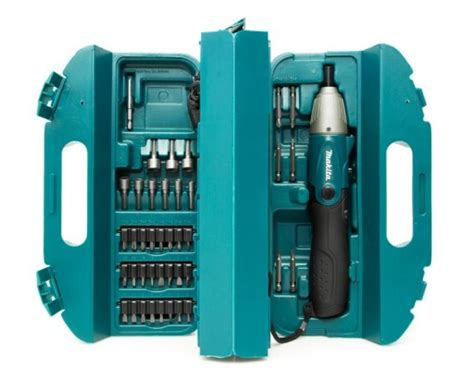 Black Decker 4 8v Screwdriver makita 6723dw 4 8v cordless screwdriver tech nuggets