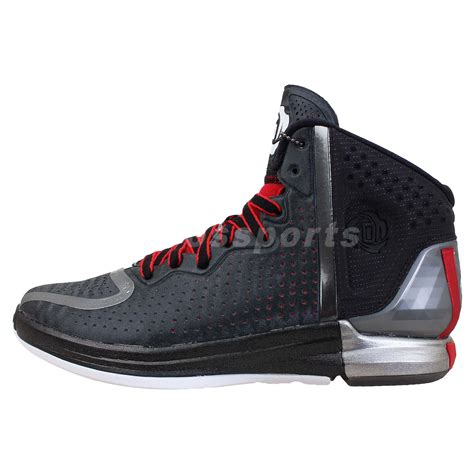derrick shoes adidas d 4 derrick chicago bulls 2013 mens basketball