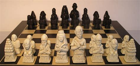 ancient chess set 20 important gifts india gave the world