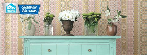softer side wallpaper collection hgtv home by sherwin