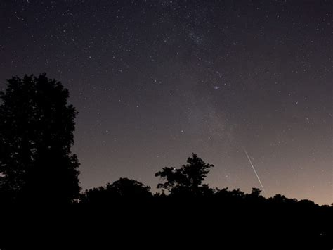 Meteor Shower Chicago by Taurid Leonid Geminid Meteor Showers Shoot Chicago