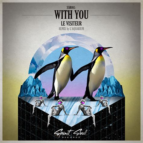 house the down low music le visiteur with you by the wavs