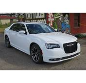 2015 2017 And 2019 Chrysler 300c 300s 300 Cars  2018