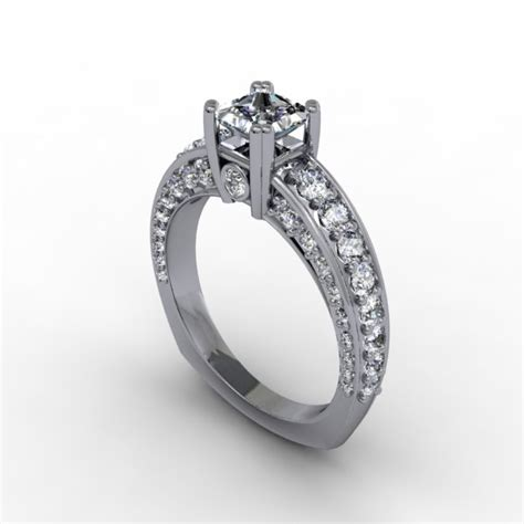 ring designs engagement ring designs modern