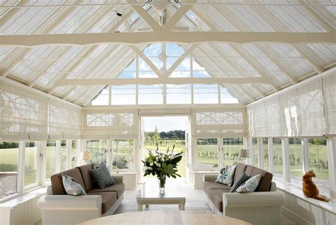 Conservatory Blinds Conservatory Blinds Appeal Home Shading