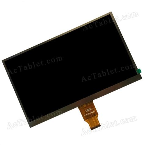 Lcd Tablet 10 Inch w1404014hyx lcd display screen replacement for 10 1 inch tablet pc