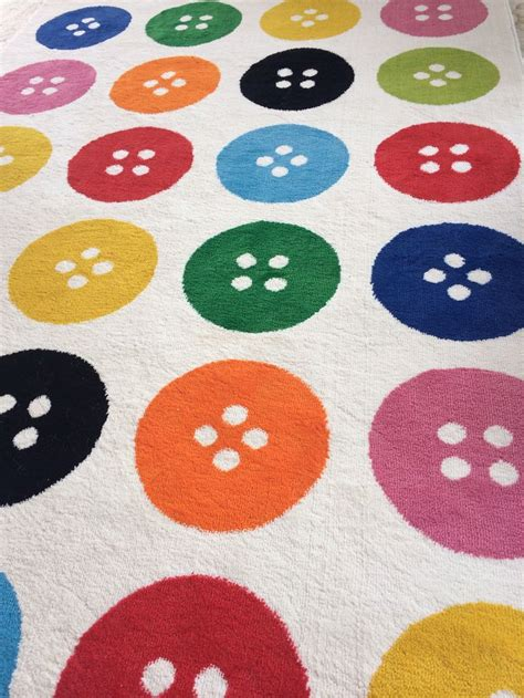 Button Rug by Buttons Rug Design Buttons And Rugs