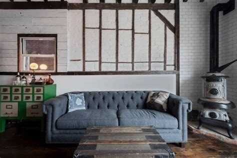 urban cowboy bed and breakfast urban cowboy a williamsburg clubhouse for nomads remodelista