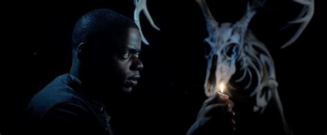 get out is about the holy grail and 5 more things we