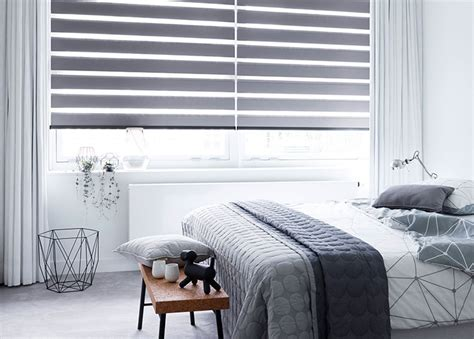 blinds in bedroom window bedroom curtains bedroom window treatments budget blinds