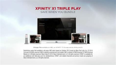 xfinity x1 triple play tv commercial get your geek on xfinity x1 triple play tv spot real people ispot tv