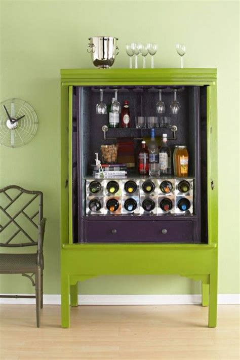 Home Bar Armoire 17 Best Ideas About Diy Home Bar On Cave