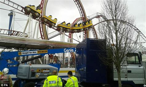 theme park uk accidents scottish rollercoaster crash theme park paid out 163 12 500