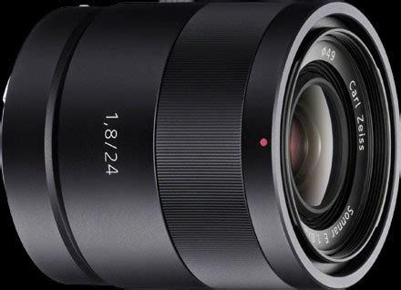 Sony Sel 24mm F1 8 Carl Zeiss sony carl zeiss sonnar t e 24mm f1 8 za digital