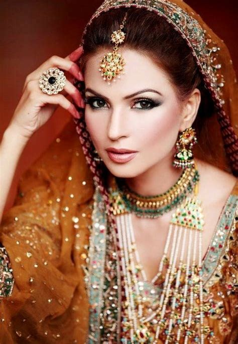 Bridal Jewellery Trends In Pakistan 0011   Life n Fashion