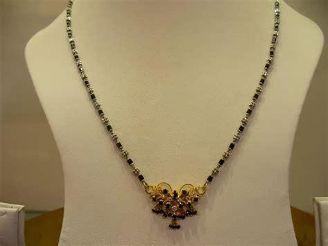 gold black chains models black chains or nallapusalu