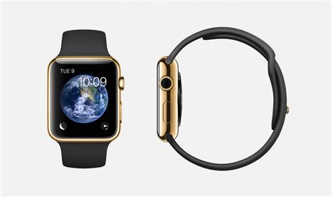 apple watch apple watch edition to start at 10 000