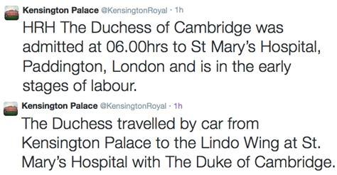 kensington palace twitter kensington palace twitter