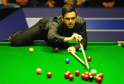 o sullivan world snooker chionships 2012 ronnie o sullivan edges in front of neil robertson daily