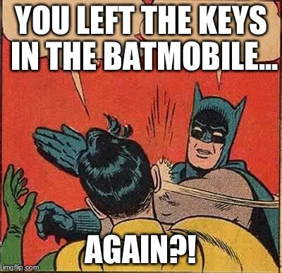 Batman Robin Meme Generator - batman slap meme generator 28 images batman slapping