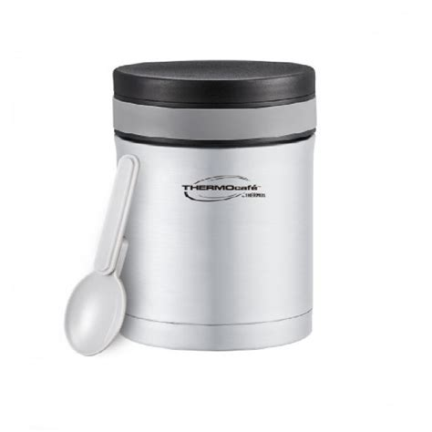Termos Stainless Weston 350ml thermos thermocafe stainless steel vacuum insulated food
