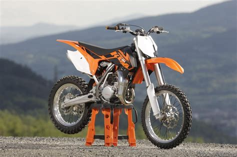 Ktm 85 Top Speed 2013 Ktm 85 Sx Picture 491900 Motorcycle Review Top