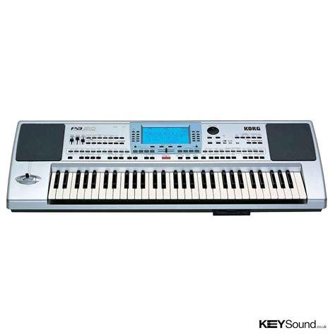 Keyboard Yamaha Organ Tunggal Korg Pa50sd Arranger Keyboard Korg Leicester Midlands