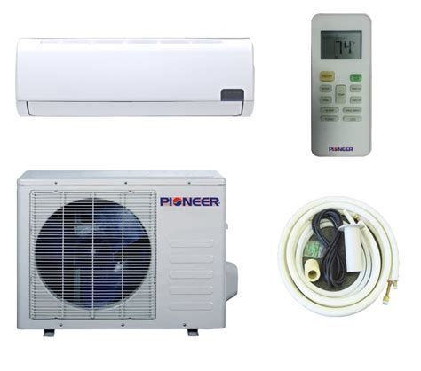 mini air conditioner mini heat pump midea custom built multi 25 zone